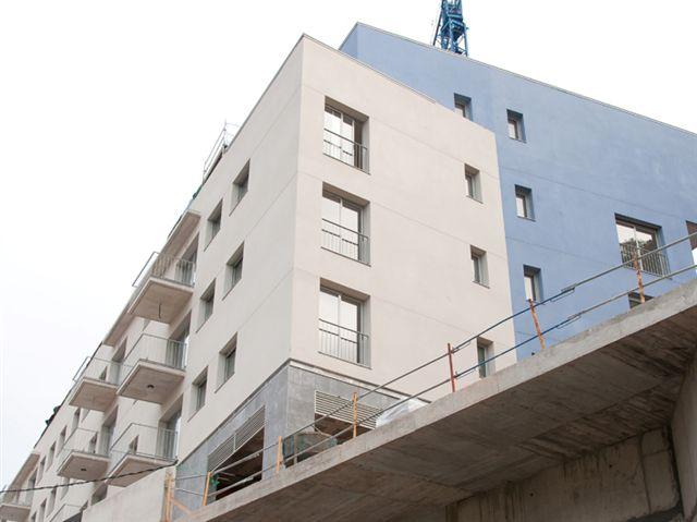 Vallvidrera registre de sol licitants d 39 habitatge amb - Pis proteccio oficial barcelona ...